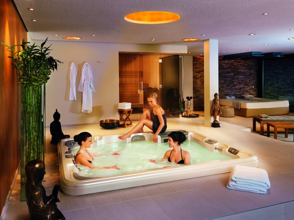 Norfolk Spa And Leisure Platinum Elite Norfolk Spa And